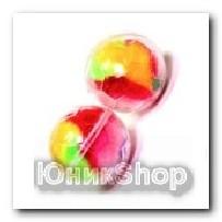 Игрушка шар Сюрприз пластик 3,5см
