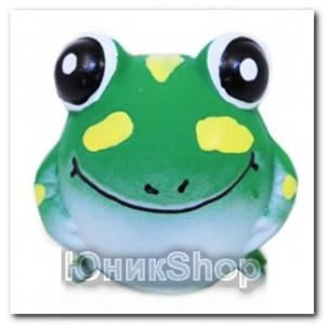 Игрушка Лягушонок латекс 7 5см IR01122 K007