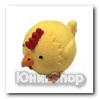 Игрушка Цыпленок шар латекс 7см