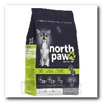 Корм North Paw для собак миниатюрных пород 5,8кг