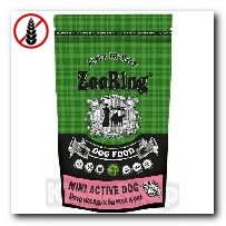 Корм ZooRing для собак Mini Active Dog (Мини Актив Дог) Мясо молодых бычков и рис (без пшеницы) 700г