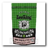 Корм ZooRing для собак Mini Sensible Dog (Мини Сенсибл Дог) Индейка и рис 700г Для привередливых к вкусу собак