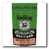 Корм ZooRing для собак Mini Adult Dog (Мини Эдалт Дог) Лосось и рис 700г С пробиотиками