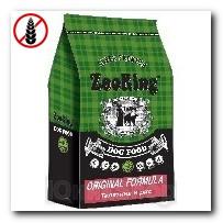 Корм ZooRing для собак Original Formula Телятина рис молодых и взрослых склонных к аллергии и повышенному содержанию жира 10кг