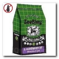 Корм ZooRing для собак Lamb Rice Ягненок и рис антиаллергенная формула всех пород и возрастов 10кг