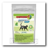 Биодобавка Формула-365 для кошек энтереобио пробиотик (3 тубы)