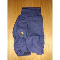Джинсовая куртка Pooch Plus M (35см-45см)