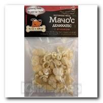Чипсы протеиновые Мачос Деликатес с ягненком 20г