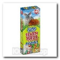 Зерновые палочки Seven Seeds для грызунов с витаминами и минералами 2шт