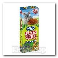 Зерновые палочки Seven Seeds для грызунов с люцерной 2шт