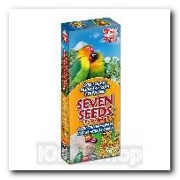 Зерновые палочки Seven Seeds для попугаев с витаминами и минералами 2шт