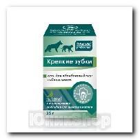 Гель Пчелодар Крепкие зубки для обработки десен собак и кошек 25г