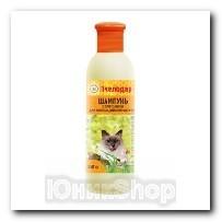 Шампунь Пчелодар с прополисом для длинношерстных кошек 250мл