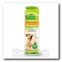 Шампунь Пчелодар с прополисом для короткошерстных собак 250мл
