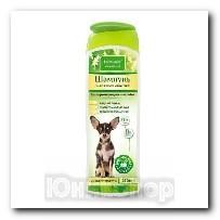 Шампунь Пчелодар с маточным молочком для короткошерстных собак 250мл