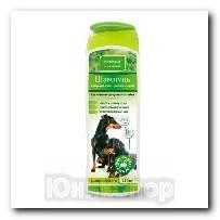 Шампунь Пчелодар с пергой и хвоей для короткошерстных собак 250мл
